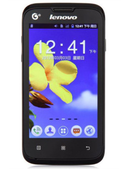 How to Flash Stock Rom on Lenovo A300T SC8810 - Flash Stock Rom