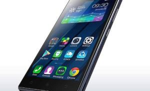 How to Flash Stock Rom onLenovo P70 A MT6752