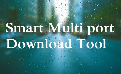 Download MTK SP Multi Port Download Tool | Fully Tested