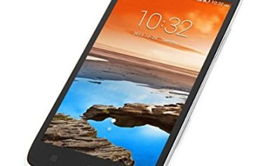 How to Flash Stock Rom on Lenovo S960 MT6589 S215
