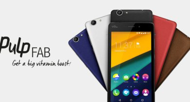 How to Flash Stock Rom on Wiko Pulp Fab V18 MT6592