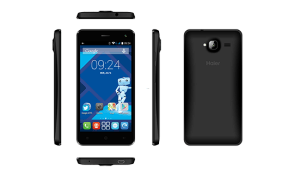 How to Flash Stock Rom onHaier G31s MT6580