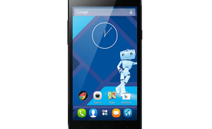 How to Flash Stock Rom on Haier G30 H01 S011
