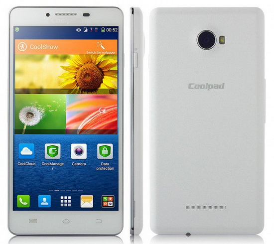 How to Flash Stock Firmware Rom on Coolpad K1 7620L - Flash