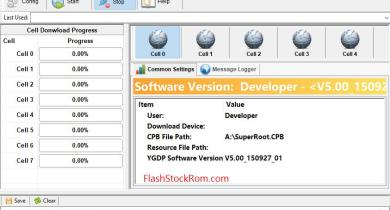 DOWNLOAD YGDP TOOL | FULLY TESTED