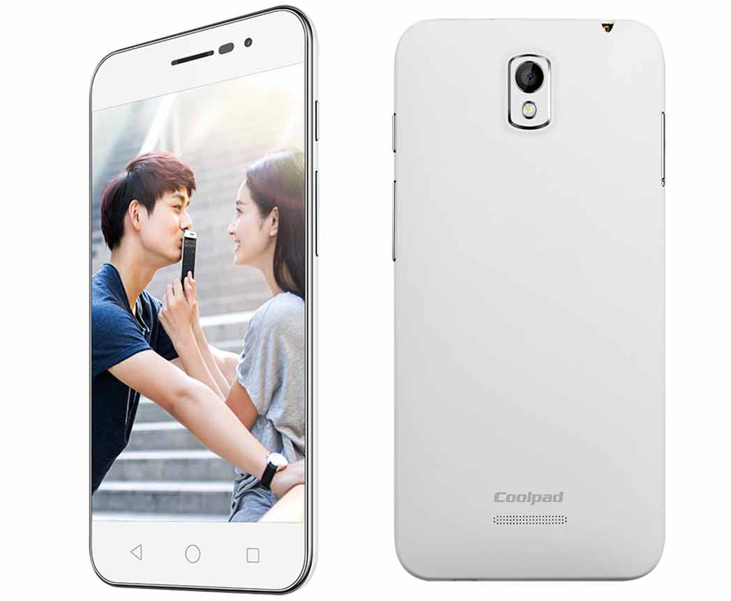 How to Flash Stock Firmware Rom on Coolpad Sky Mini E560