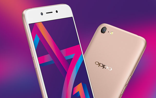 How to Flash Stock Rom on OPPO A71 (2018) - Flash Stock Rom