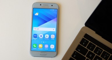 Flash Stock Rom on Samsung Galaxy A7 SM-A720F/DS