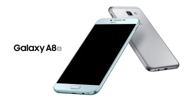 Flash Stock Rom onSamsung Galaxy A8 SM-A810S