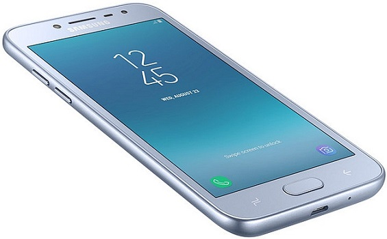 Flash Stock Rom on Samsung Galaxy J2 Pro SM-J250F - Flash Stock Rom