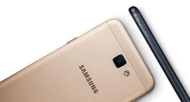 Flash Stock Rom onSamsung Galaxy J5 Prime SM-G5700