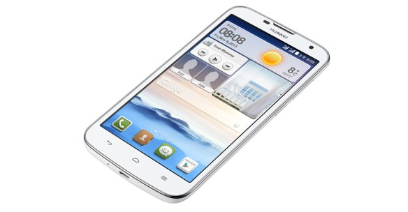 Flash Stock Firmware on Huawei Ascend G730-U10 - Flash Stock Rom