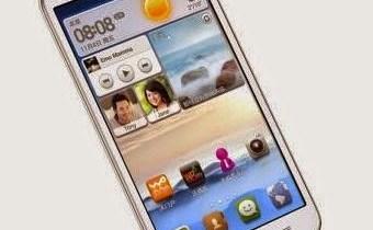 Flash Stock Firmware on Huawei G730-U00