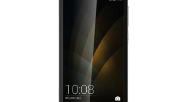 Flash Stock Firmware on Huawei C8818