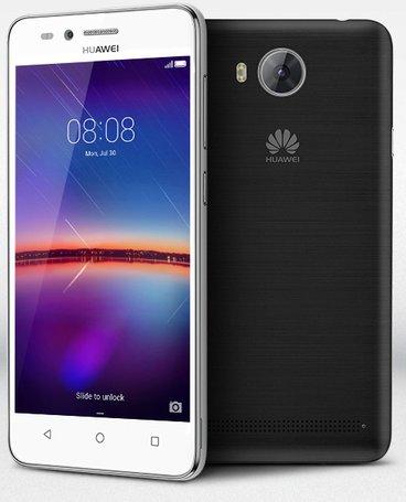 Flash Stock Firmware on Huawei Honor LUA-L22 MT6735M - Flash