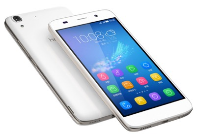 Flash Stock Firmware on Huawei Y6 SCL-U31 MT6582 - Flash Stock Rom