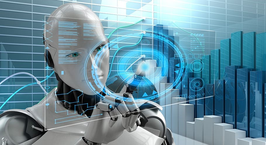 TOP 5 REVOLUTIONARY TECHNOLOGIES TO OPT-IN 2021