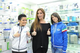 Valentina Persia_inaugurazione Clinic