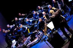 Franco Micalizzi e la sua Big Bubbling Band