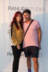 Simona Borioni e Marco Scorza