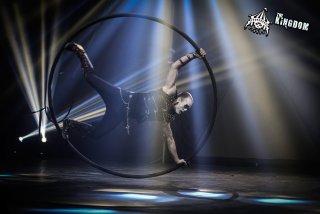 paranormal circus the kingdom