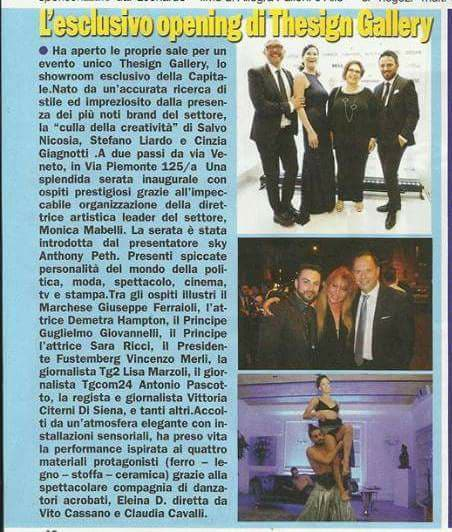 rassegna the sign gallery_vip mese