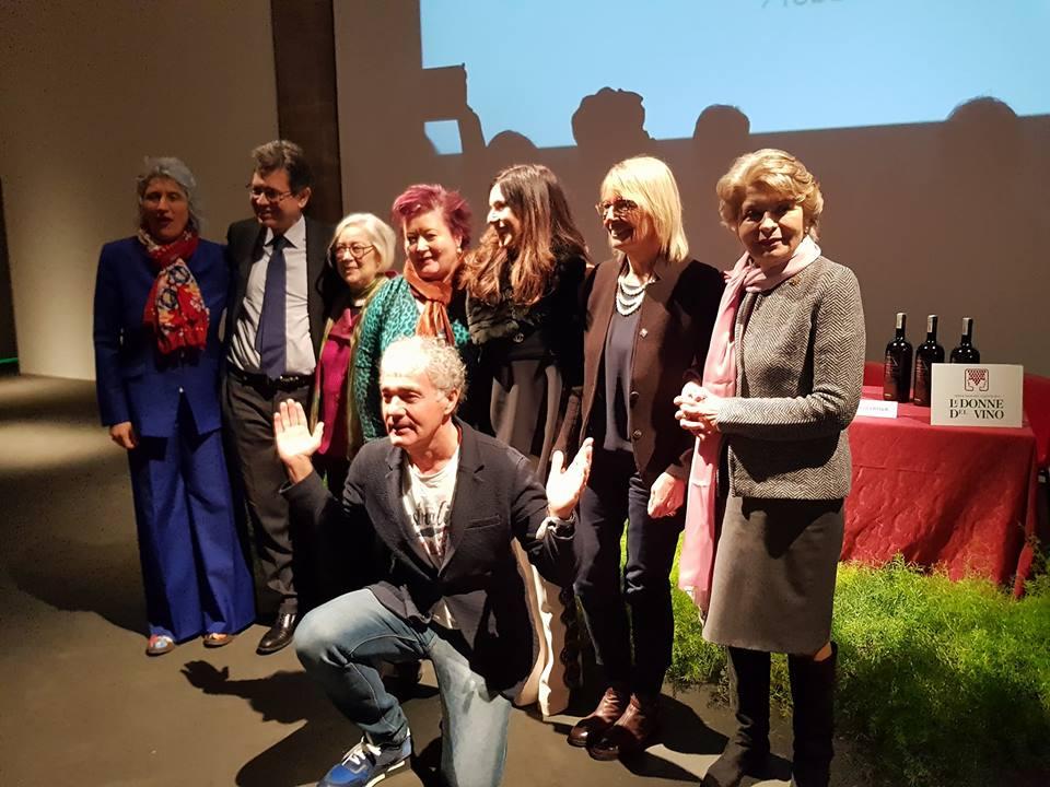 Associazione delle Donne del Vino Antonella Cantarutti