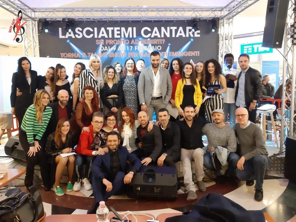 Il contest Lasciatemi Cantaaare si è chiuso alla grande!