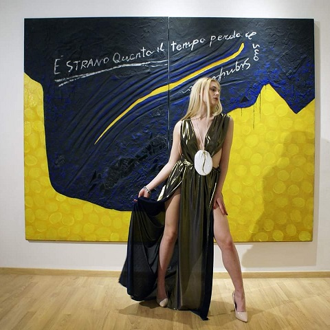 made to measure l'arte del vestire di fabiana gabellini