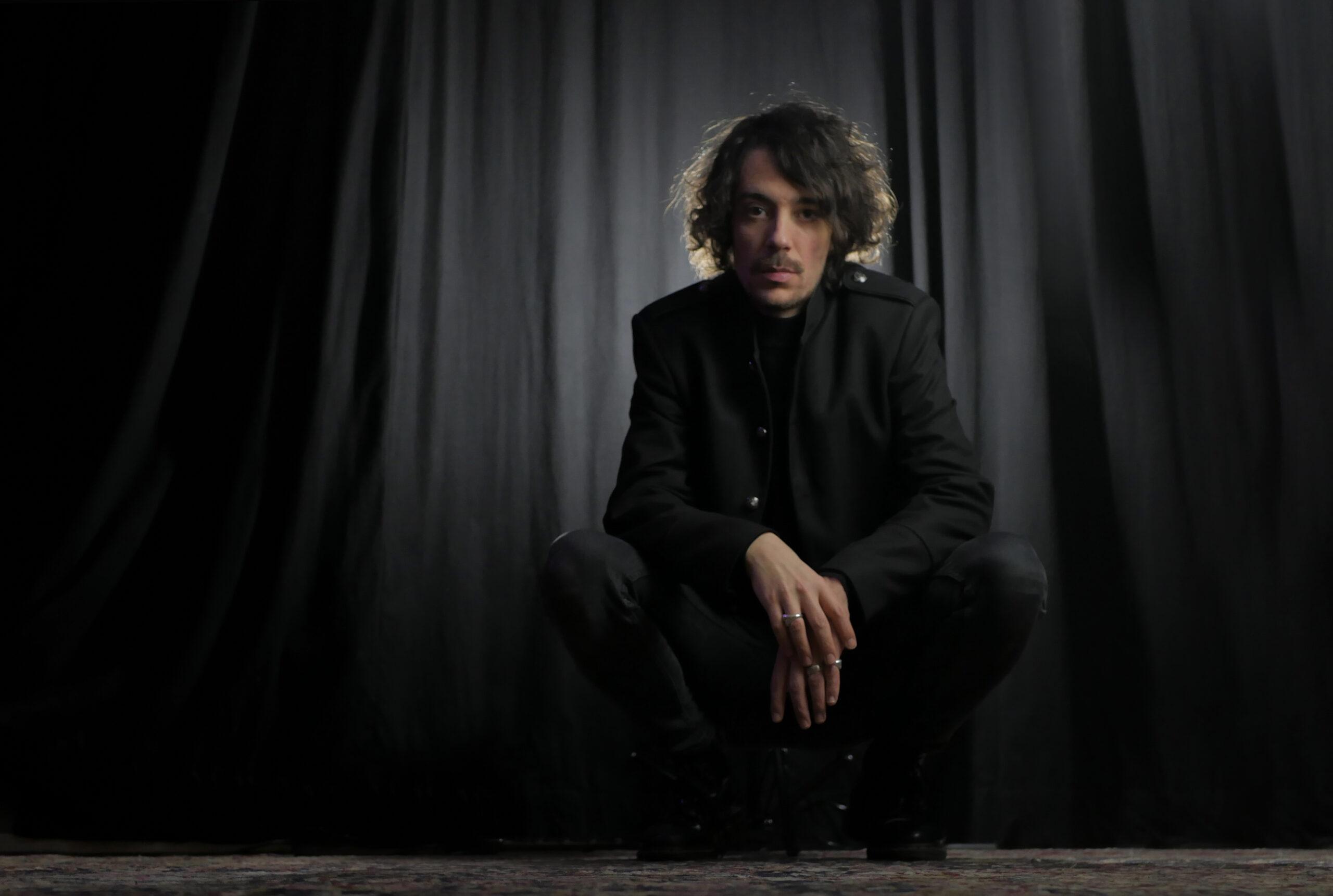 """""""Un'altra Luna"""" è il nuovo singolo di Maestro Pellegrini"""