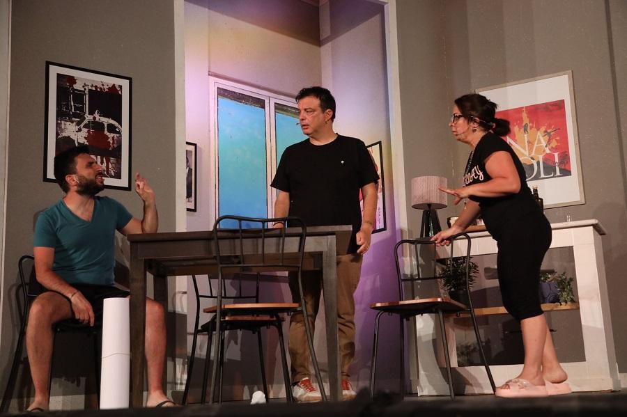 Paco De Rosa ritorna al teatro con un nuovo spettacolo