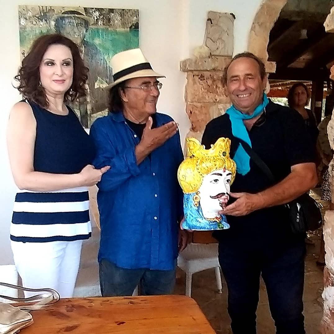 A Cellino San Marco la quinta edizione del Premio Fasano