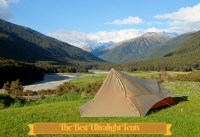 The Best Ultralight Tents | Flash Tactical