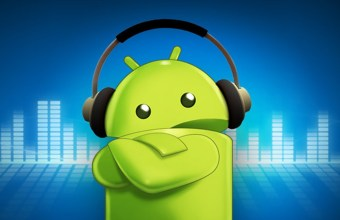 Top 5 Free Music Player for Android Phones. 8