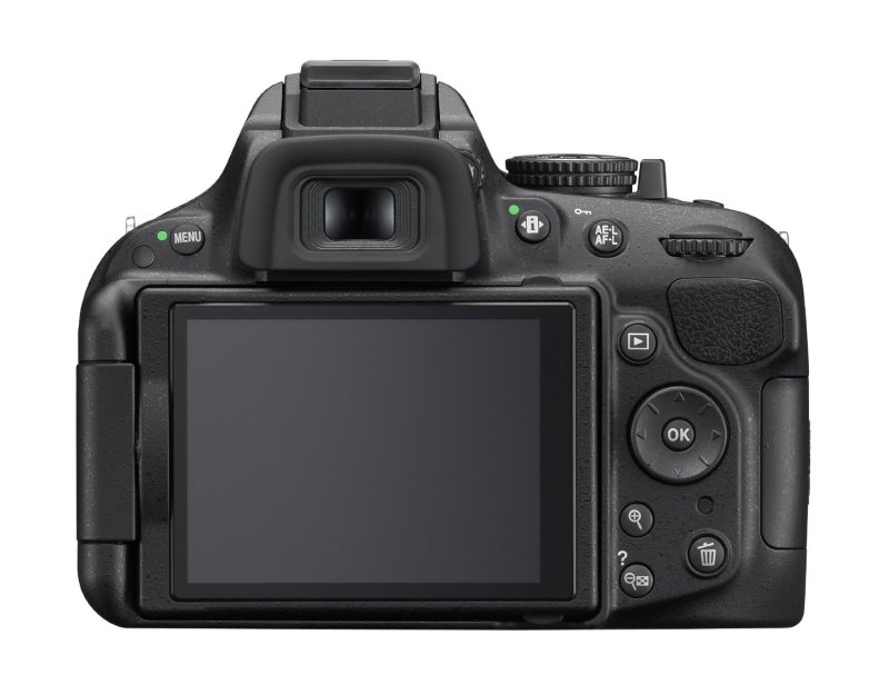 Best DSLR cameras under 25000 Rs
