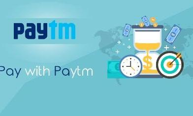 Now use Paytm without an internet connection