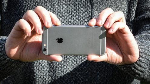 Iphone Tips for better photos under bad light conditions