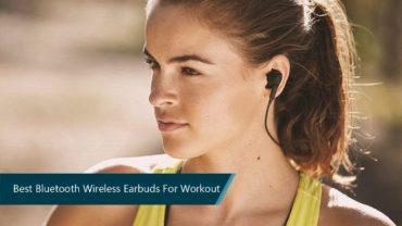 Best Sports Bluetooth Earphones
