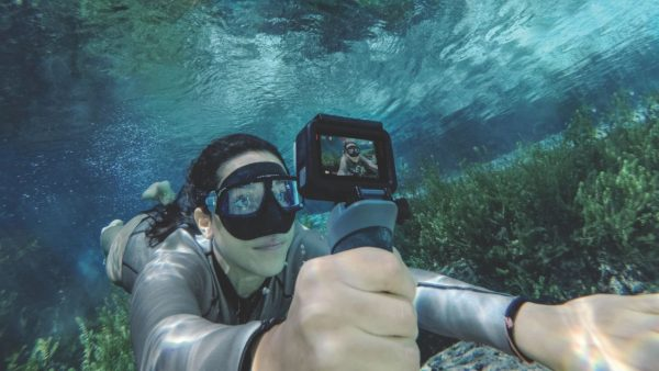 Best Budget Action Cameras for Capturing Adventure in a Snap 1