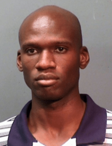 Aaron Alexis, 34. (Fort Worth Police Department / via AP/Washington Post)