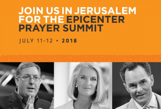 Epicenter-PrayerSummit