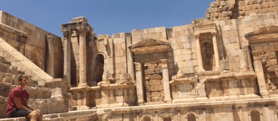 Jordan-Trip-Jerash-Jonah