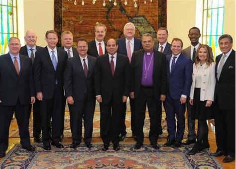 EGYPT-Delegation-1