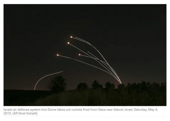 Gaza-rocketsMay5