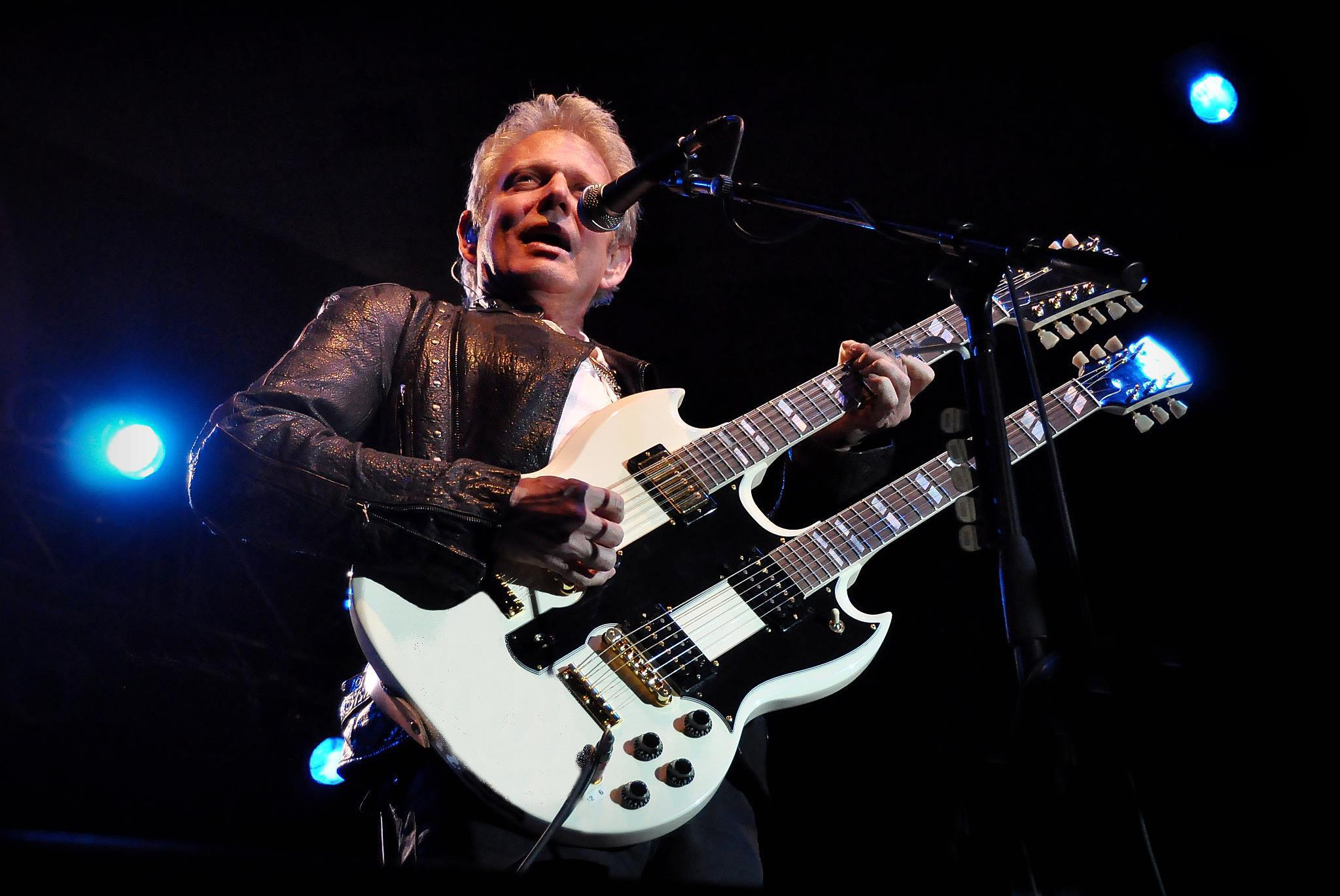 Styx And Foreigner With Special Guest Don Felder
