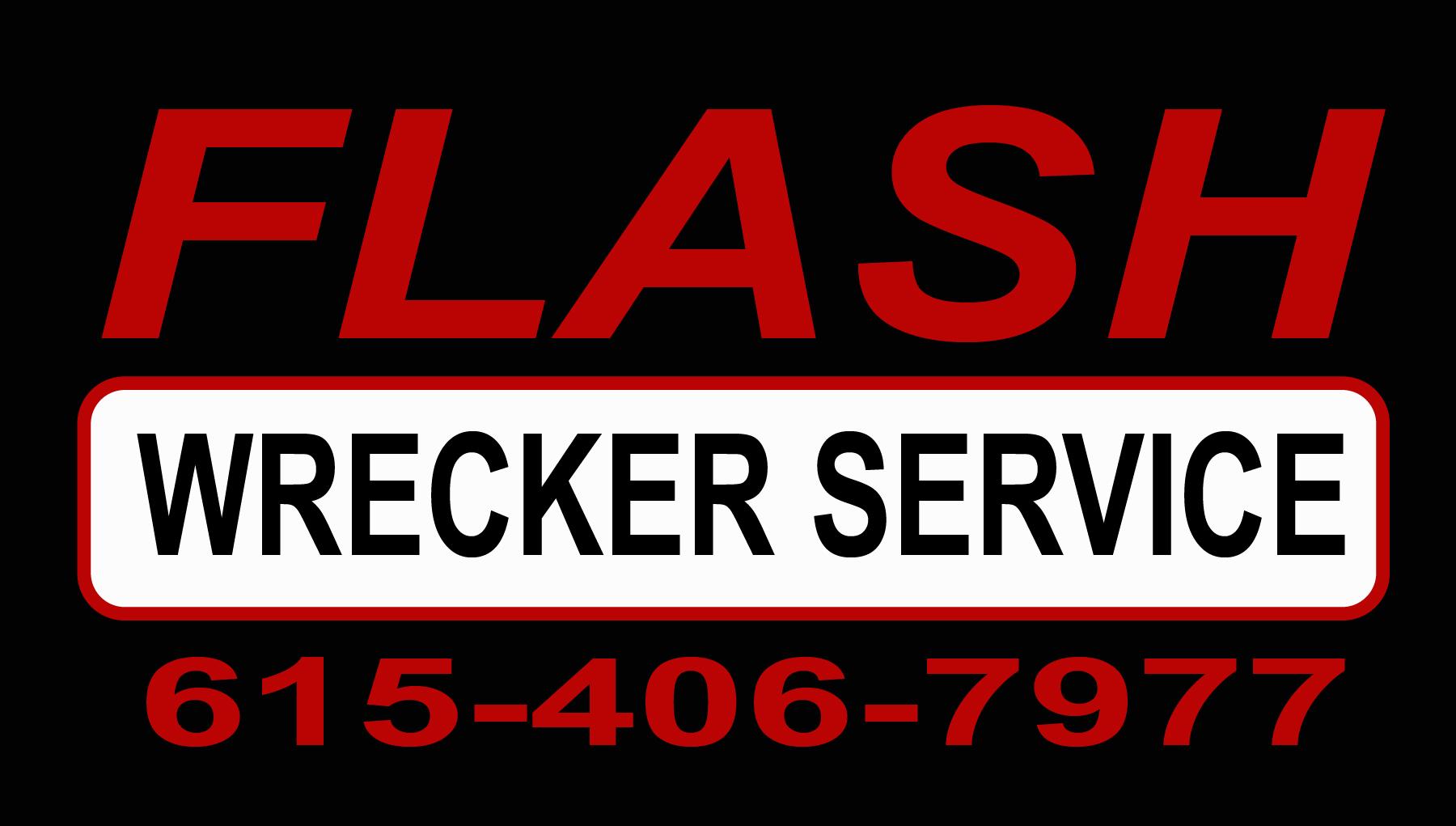 Flash Wrecker Service