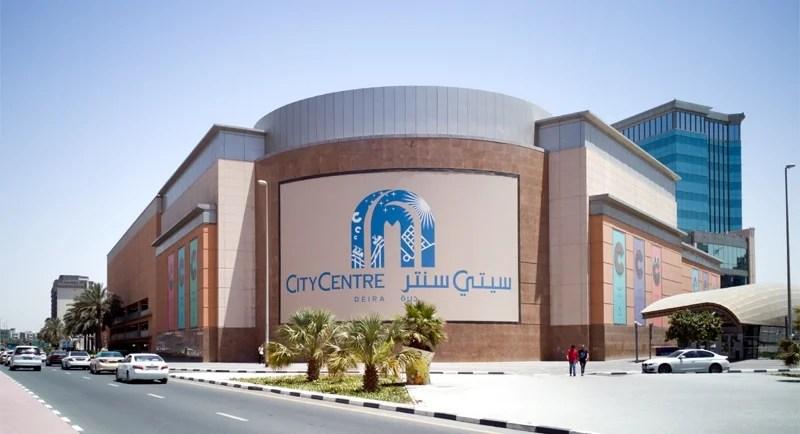 City Centre Deira Shopping Mall
