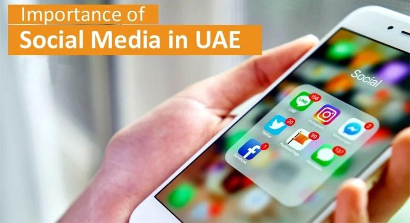 Social Media UAE