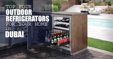 Outdoor Refrigerators in Dubai