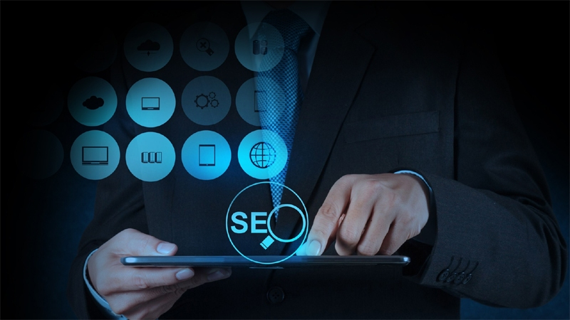 SEO is a Global Marketing Trend